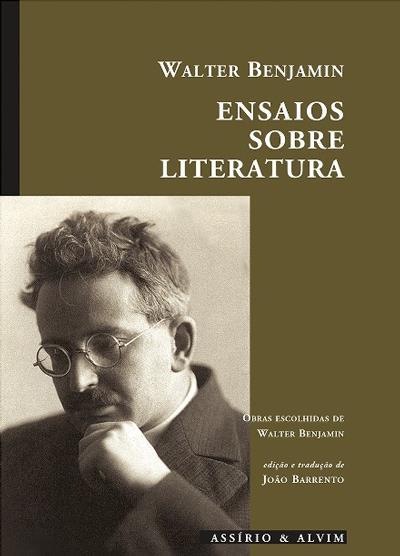 Ensaio literario