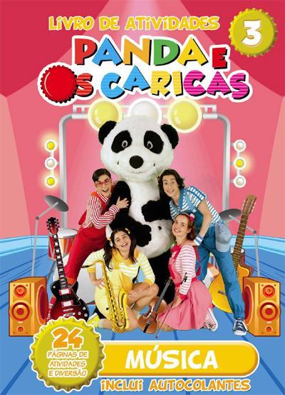 videos de musica de panda: