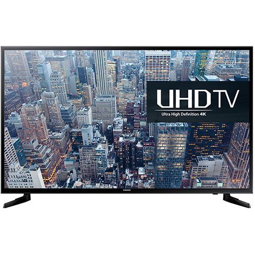 samsung smart tv uhd 4k 40ju6000 101cm 4k uhd comprar na. Black Bedroom Furniture Sets. Home Design Ideas