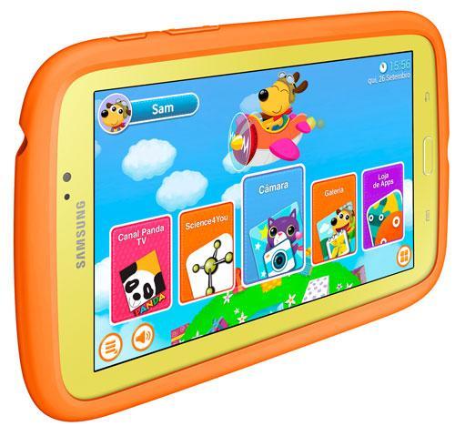 samsung t2105 galaxy tab 3 7 0 kids tablets educativos. Black Bedroom Furniture Sets. Home Design Ideas