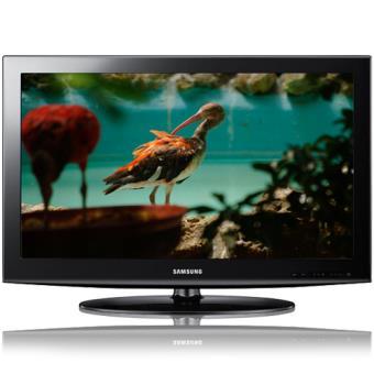 samsung tv lcd le32d403 82cm tv essencial compre na. Black Bedroom Furniture Sets. Home Design Ideas