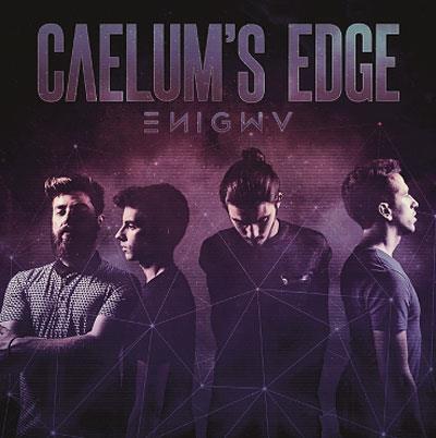 Resultado de imagem para caelum's edge enigma