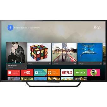sony smart tv uhd 4k kd 49x8005c 124cm 4k uhd compre na. Black Bedroom Furniture Sets. Home Design Ideas