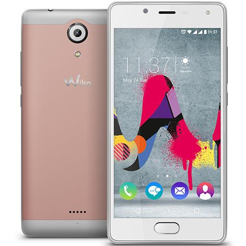 Image result for Wiko u feel lite