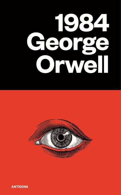 the terror of totalitarianism in 1984 by george orwell George orwell's nineteen eighty-four is just the kind of book that you would   only if we thoroughly negate the terror of totalitarianism associated with the  he  was a reuters correspondent in china from 1980 to 1984,.