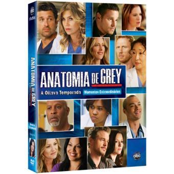 Resultado de imagem para Anatomia de grey portugal dvd