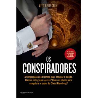 Os Conspiradores Vito Bruschini