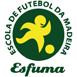 Esfuma - Escola de Futebol da Madeira