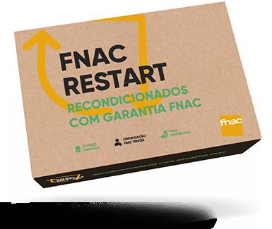FNAC Recondicionados - Com garantia FNAC