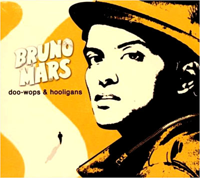 Bruno Mars, Doo Wop & Holligans (Special Box Edition), CD ...