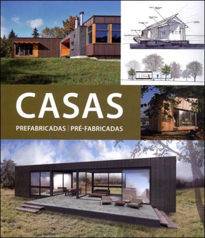 Casas pr fabricadas v rios compre livros na - Casas prefabricadas experiencias ...