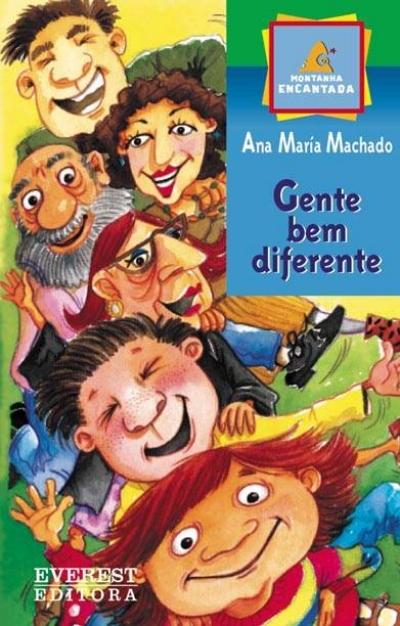 Ana Maria Ana Maria Machado Ana Maria