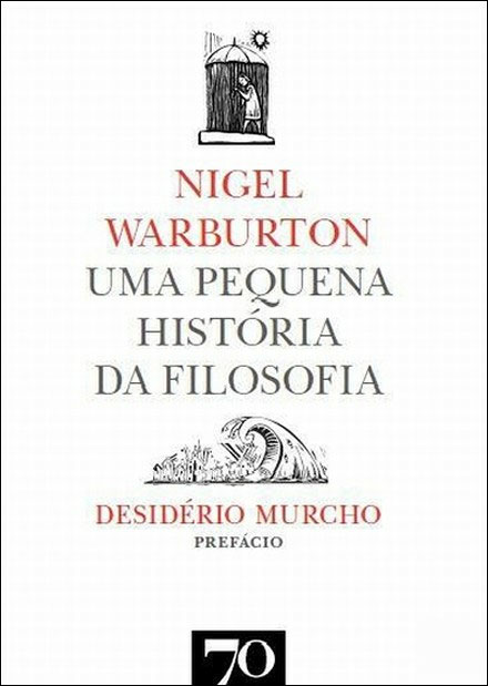 Resultado de imagem para livros de divulgação filosófica Nigel warburton