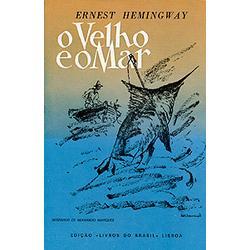Livro Secreto II #1 O Velho e o Mar de Ernest Hemingway