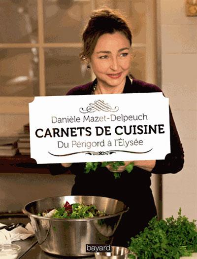 Carnets de cuisine dani le mazet delpeuch compre livros for Kit cuisine moleculaire cultura