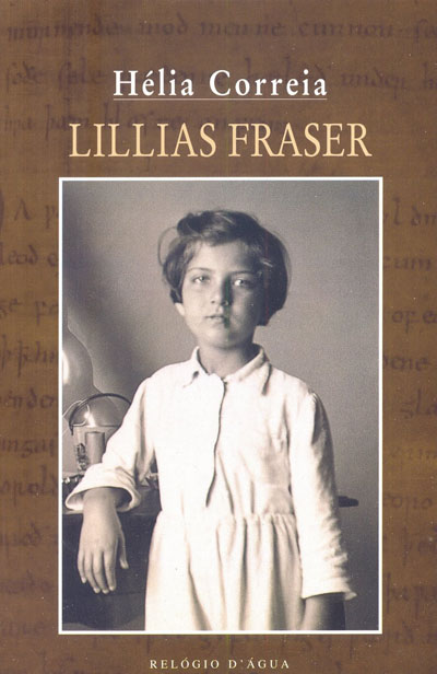 Lillias Fraser