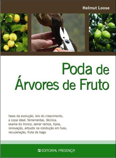 Como fazer poda de árvores de fruto e arbustos
