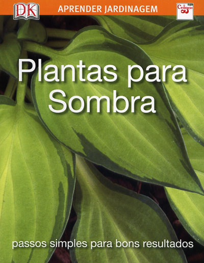 plantas jardim sombra:Plantas para Sombra , Vários. Compre livros na Fnac.pt