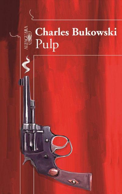 Resultado de imagen de bukowski pulp