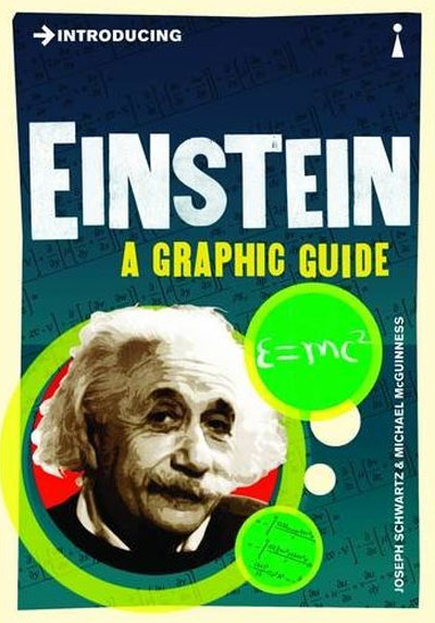 Introducing Relativity A Graphic Guide Download