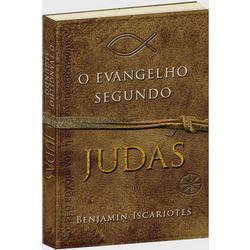 EVANGELHO DE JUDAS ISCARIOTES PDF