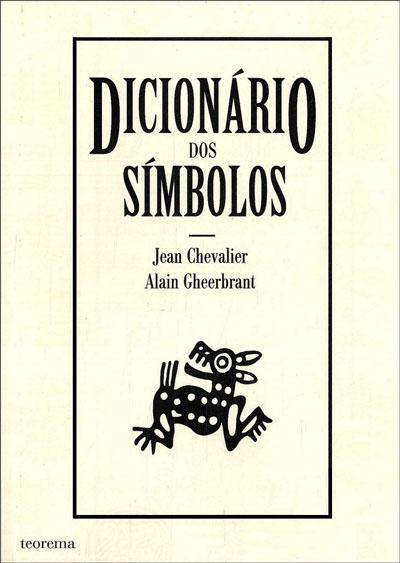 Dicionário dos Símbolos - Jean Chevalier, CHEVALIER ...