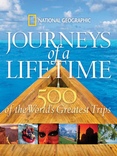 500 journeys