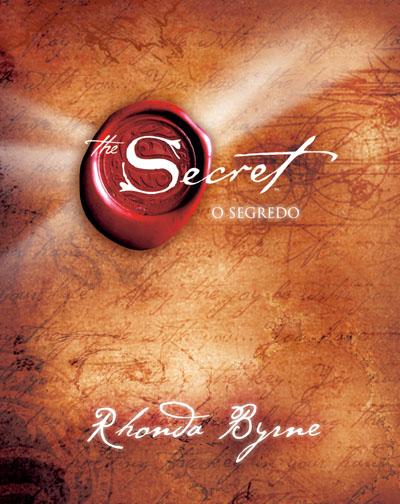 """Resultado de imagem para """"O Segredo"""" de Rhonda Byrnes"""