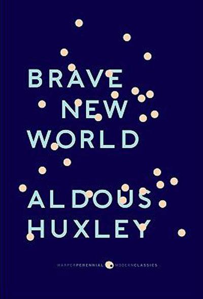 brave new world critical essays