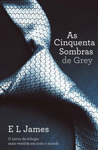As cinquenta sombras de grey e l james compre livros for Mobilia 50 sombras de grey