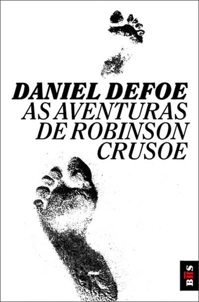 As Aventuras de Robinson Crusoe , Daniel Defoe. Compre