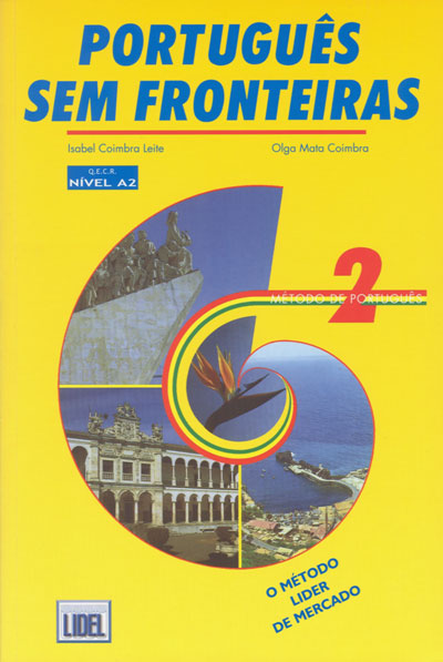 Novo Português sem Fronteiras 1 - Livro do Aluno ...