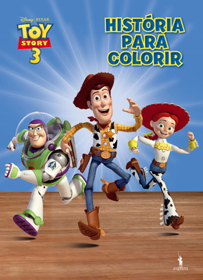 What We Learned From Toy Story