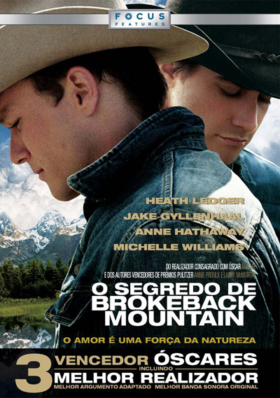 "masculinity in brokeback mountain by annie 26052017 ""brokeback mountain"" is a heart-wrenching short story in part because of its density and one-sitting experience this is an amazing feat i mean, it."
