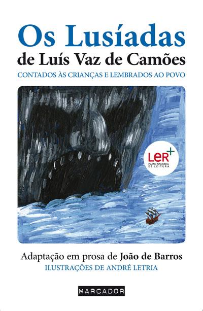 Luis de Camoes os lusiadas pdf
