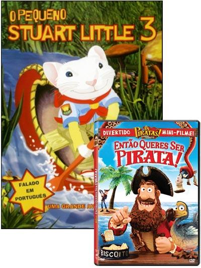 Stuart little 3 bigtits - 2d52