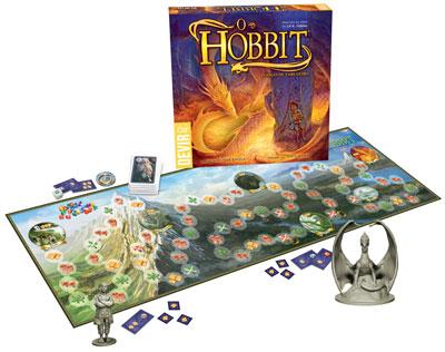Resultado de imagem para jogo de tabuleiro do hobbit