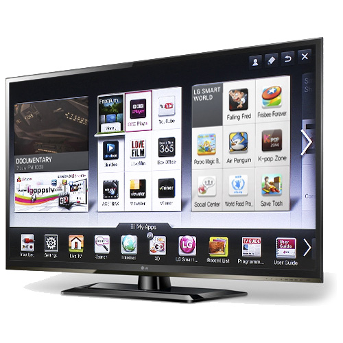lg tv led 32ls570s smart tv 81cm smart tv comprar na. Black Bedroom Furniture Sets. Home Design Ideas