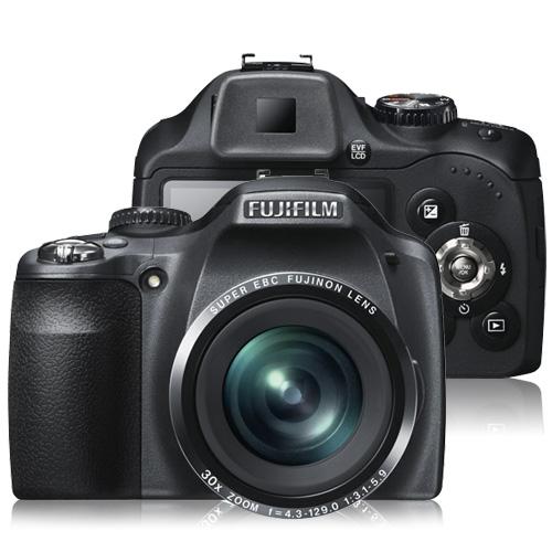Fujifilm finepix sl300 c mara digital compacta comprar for Finepix s1 fnac
