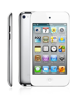 ipod touch 4 8go
