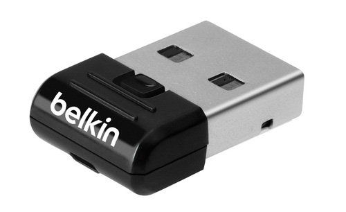 how to connect to belkin router remotely
