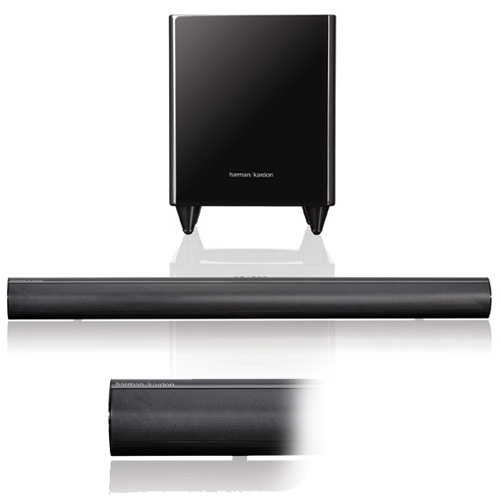 harman kardon soundbar sb 30 kit home cinema comprar na. Black Bedroom Furniture Sets. Home Design Ideas