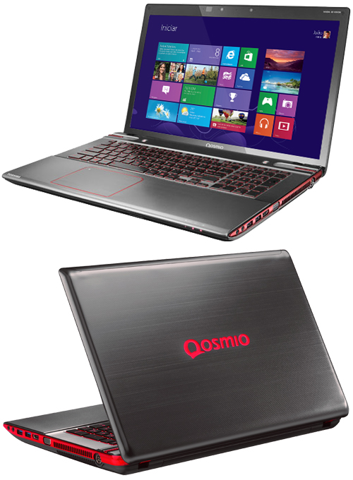 Toshiba qosmio x870 coupon best secured loans deals the magnetic disks only clicked quietly in the background during load fandeluxe Choice Image
