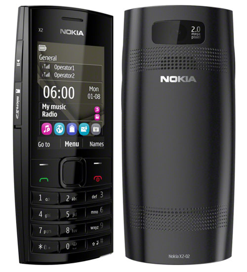 Nokia x2 dual sim прошивка cyanogenmod - bcf9