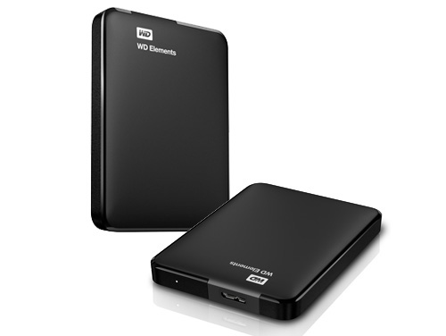 CHOLLO Disco duro de 1,5 TB Western Digital 65€