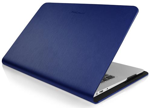 macally capa airfolio macbook air 11 azul mala port til comprar na. Black Bedroom Furniture Sets. Home Design Ideas