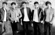 Portrait de One Direction