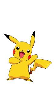 Portrait de Pokémon