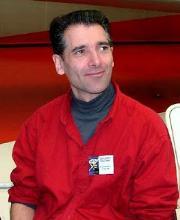 Portrait de Frédéric Zumbiehl