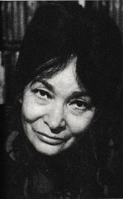 Portrait de Magda Szabo